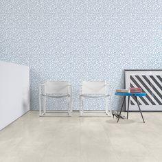 Prachtige PVC vloer van Quick-Step de Livyn Ambient serie met tegeluitstraling voor een super scherpe prijs! Outdoor Sofa, Outdoor Furniture, Outdoor Decor, Deco Addict, Luxury Flooring, Pvc Vinyl, Decoration, Chair, Home Decor