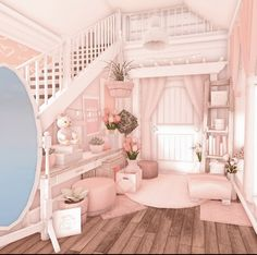 Simple Bedroom Design, Unique House Design, Tiny House Layout, House Layouts, Home Building Design, Home Design Plans, Bedroom House Plans, House Rooms, House Plans With Pictures