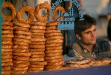 Our Daily Bread | Steve McCurry