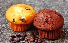 Coffee Cake Muffins, Coffee Beans, Coffee Coffee, Ricotta, Morning Coffee, Diet Recipes, Deserts, Nutrition, Breakfast