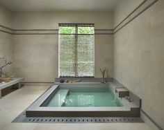 Sunken Bath Home Design, Decorating, and Renovation Ideas on Houzz Australia