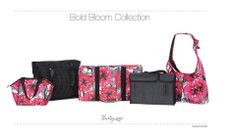 Bold Bloom spring 14