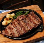 El Universal - Menú - Los cortes de carne más famosos