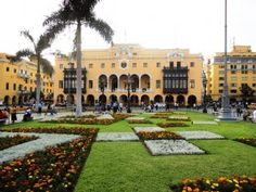 Off the beaten path in Lima