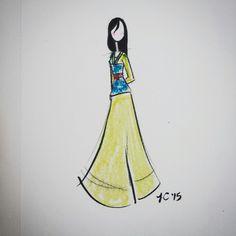 My name is Leah and I make art ^. Cute Disney Drawings, Disney Princess Drawings, Disney Princess Art, Disney Sketches, Disney Fan Art, Cartoon Drawings, Cartoon Art, Easy Drawings, Art Sketches