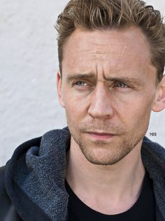 Tom Hiddleston via magnus-hiddles