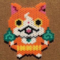 amazing instagram account with amazing perler bead designs.