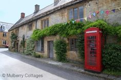 Candle Cottage, Holiday Cottage in Montacute, Somerset English Country Cottages, Romantic Cottage, Somerset, Candles, Vacation, Front Doors, Places, Holiday, Travel