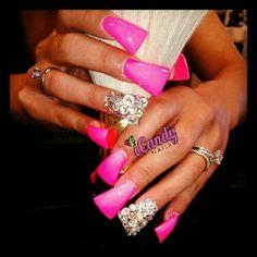 duckfeet nail designs | Duck Feet Nails