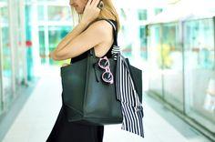 #details #bag #scarf #illesteva