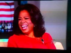 President & First Lady Obama interviewed by Oprah (2 of 3)
