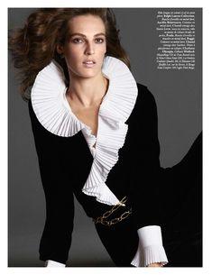 ÇA, C'EST PARIS ! (Vogue Paris)