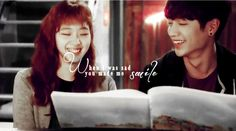 Baek In-Ho and Hong Seol - Forever Young   Cheese in the trap