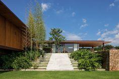 Residência FB - Jacobsen Arquitetura