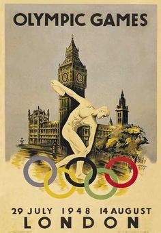london 1948 Summer Olympics | Olympic Videos, Photos, News