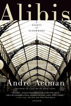 Alibis: Essays on Elsewhere
