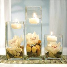 3 Cheap DIY Wedding Decorations Decorations Have Moved At Candles