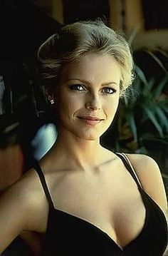Cheryl Ladd from our website Charlie's Angels 76-81 - http://ift.tt/2vVYHem