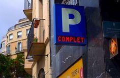 #Madrid y #Barcelona las ciudades más caras para aparcar, también en agosto #Parkimeter_es #vacaciones
