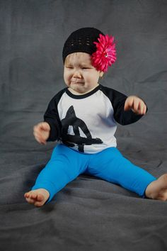 Didn't get what you want for Christmas? No need to cry! TREAT YOURSELF! With lots of cool baby clothes from Lil Poopie Nation, you can start the new year with a cool NEW look for your trendy lil baby! So ditch the baby blues, and snag a fun new onesie.