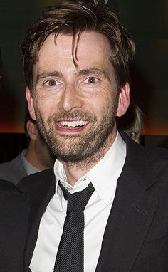 David Tennant: Comedy World Cup, interview, new projects, Guinness world record Doctor Who 10, 10th Doctor, Scottish Actors, British Actors, David Tennant, John Mcdonald, Scottish Accent, Broadchurch, Great Smiles