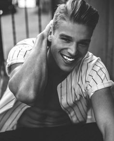 From models to bloggers, here are the 22 hottest men to follow on Instagram: