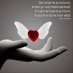 Het tegenovergestelde van liefde is geen haat, maar angst....