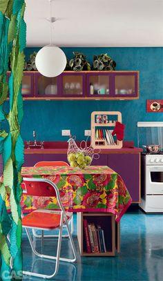 Tips para mujeres: Ideas para decorar un departamento pequeño
