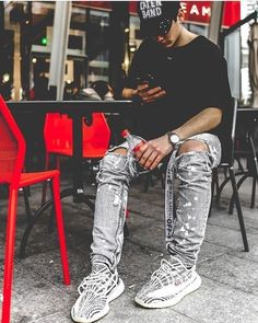 Ankle Zip Jeans // Grey Wash // Available now at @longlineclothingstore https://ift.tt/2gsb5sd