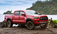 Toyota Tacoma Deal Price Review - The 2018 Toyota Tacoma obtains the Toyota Security Sense-P safety suite as standard