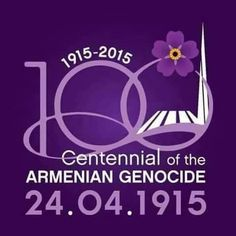 Centennial Of The Armenian Genocide