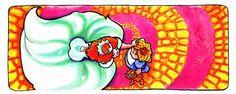 Mark Bodé: The Lizard of Oz - da: Vita, opere e morte del messia del fumetto /10