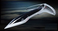 Supersonic Business Jet to revolutionize business travel