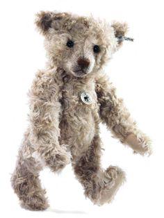 Steiff 403064 Teddy Bear Replica 1906 Limited Edition