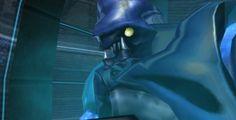 Omega Pirate (Metroid Prime)