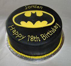 J says he wants a batman birthday. Gotta have a batman cake! Batman Birthday Cakes, Novelty Birthday Cakes, Batman Cakes, Batman Party, Happy Birthday 18th, 22nd Birthday, Birthday Ideas, Superhero Cake, Cupcakes