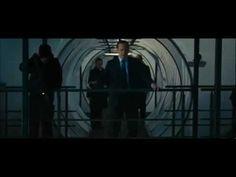 Thor Scene With Hawkeye