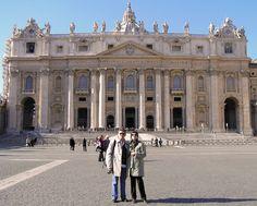 Piazza San Pietro (Città del Vaticano) - Portal Fuenterrebollo
