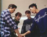 LET'S GO CNBLUE