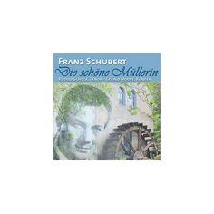 Franz Schubert: Die schöne Müllerin