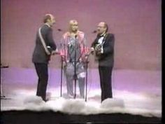 Puff the Magic Dragon - Peter Paul & Mary Live This was my favorite song as a kid. I still love it.