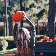 welcome, great pumpkin.
