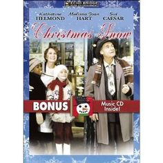 Christmas Snow (DVD, 2009, 2-Disc Set, DVD/CD) (DVD, 2009)Machine cleaned and shipped with tracking.    If you like my movies and prices, please pin it, thanks!