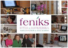 Biznes dla Kobiet w Poszukiwaniu Piękna Make Up, Color, Style, Swag, Colour, Makeup, Beauty Makeup, Bronzer Makeup, Outfits