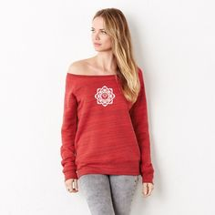 Elevate Chakra Sweat Jumper