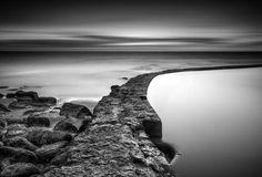 Obrazy na płótnie & Fototapety: Obrazy czarno białe