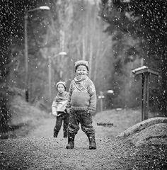 Julekortbilde julekortfotografering tips diy