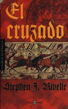 El cruzado (bolsillo) de Stephen Rivelle http://www.amazon.es/dp/8401461855/ref=cm_sw_r_pi_dp_0O4Kwb09Y2C3H