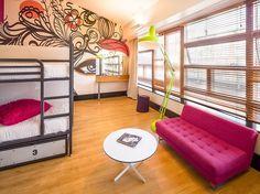 Generator Hostel, Ireland 19 Amazing Hostels That Will Give You Serious Wanderlust