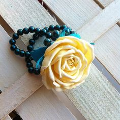 Check out this item in my Etsy shop https://www.etsy.com/ru/listing/501999715/bracelet-with-roses-bracelet-girl